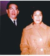 英达的父亲英若诚在中国演艺界享有极高声誉