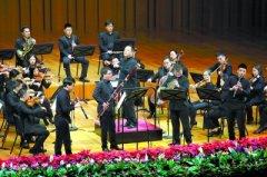 国家大剧院的线上音乐会已经持续了两个多月