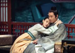 《鹤唳华亭》的番外小短剧《别云间》宣布定